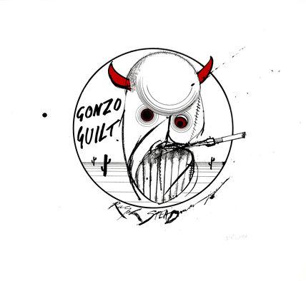 Gonzo Guilt