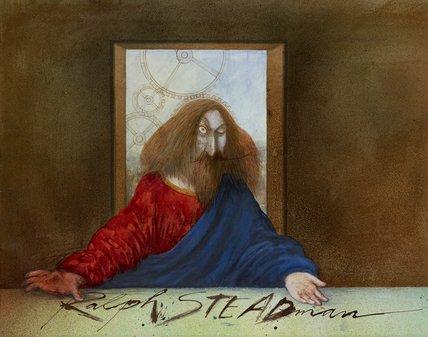 I Leonardo - Cover Art