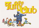 The Tufty Club