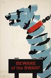 Beware the Swarf
