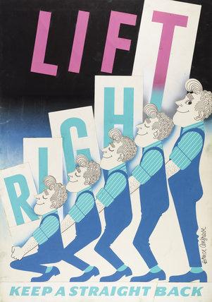 Lift Right