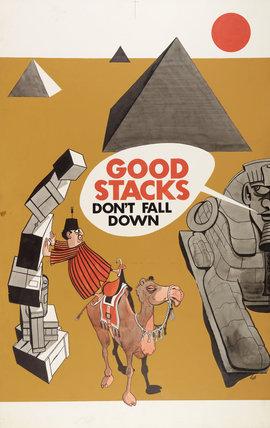 Good Stacks Don't Fall Down