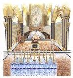Evesham Abbey