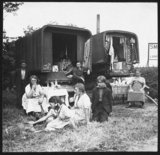 Local gypsies