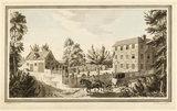 Barborne Lodge