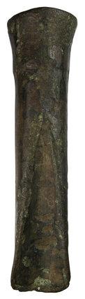 Bronze Age gouge