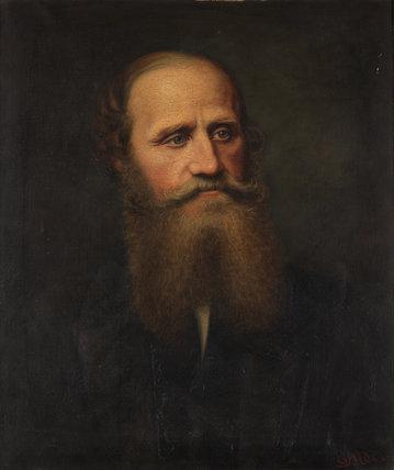 John Granger (1817-1900)