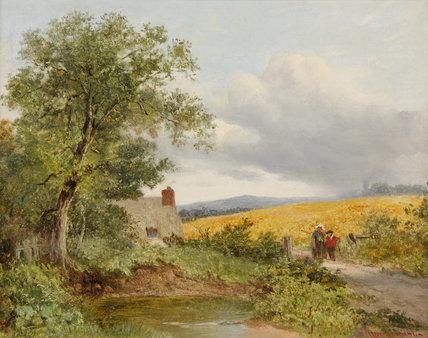 Near Malvern, Worcestershire