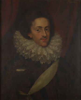 Henry, Prince of Wales (1594-1612) (?)