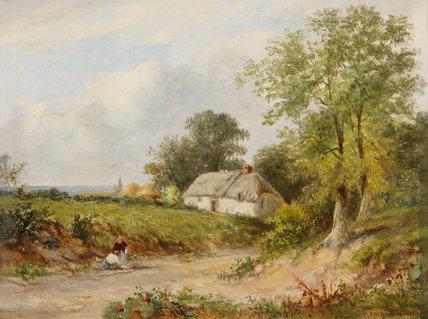 Near Yarmsley