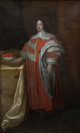 Thomas, Lord Coventry (1578-1640)