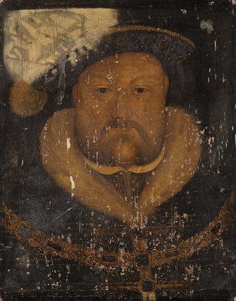 Henry VIII (1497-1543)
