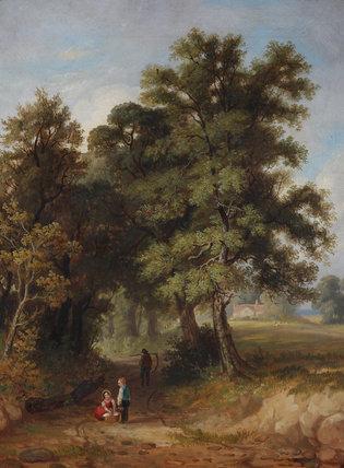 Bilford Lane, Worcester