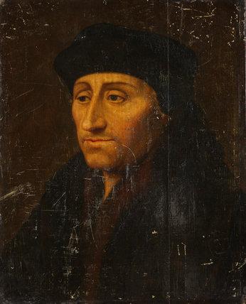 Erasmus (c.1466-1536)
