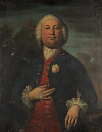 Thomas Elwine of Coventry