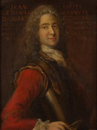 Jean Louis de Bascle