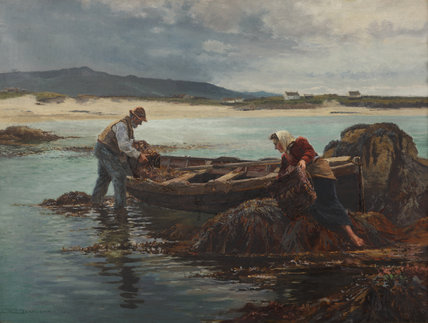 The Dulse Gatherers