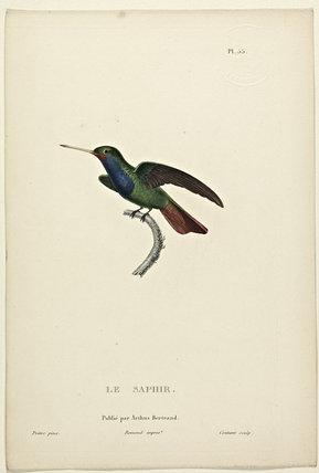 Le Saphir