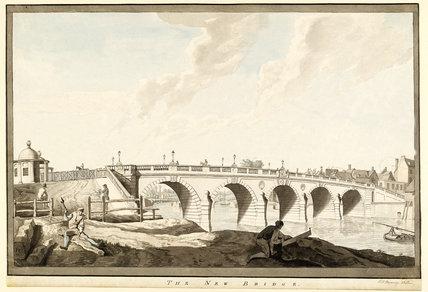 The New Bridge