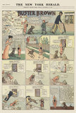 Comic Section, January 19, 1905