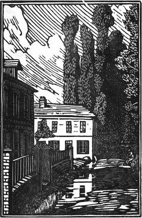 Village Street, Escures