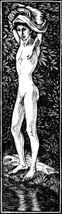 Daphnis Bathes