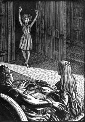 Olga's Ghost 1