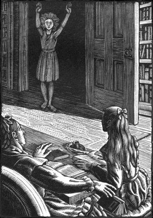 Olga's Ghost 2