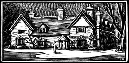 Pegsdon Barns
