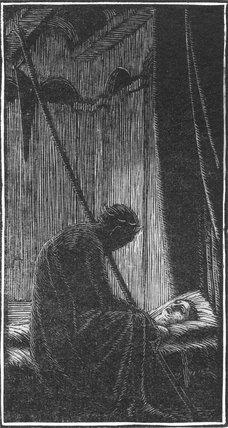 Death & The Emperor
