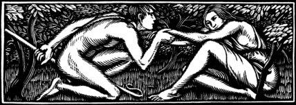 Lycaenion Seduces Daphnis