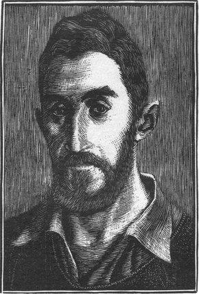 Portrait of Jacques Raverat 1