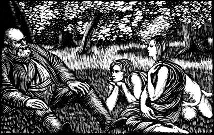 The Tale of Philetas