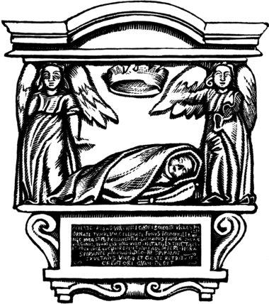 Latin Epitaph