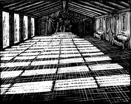 The Empty Ballroom 2