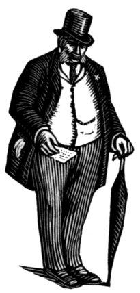 Mr Clavering