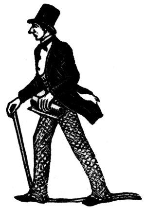 Andersen Walking