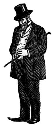 Mr Herbert the Magistrate