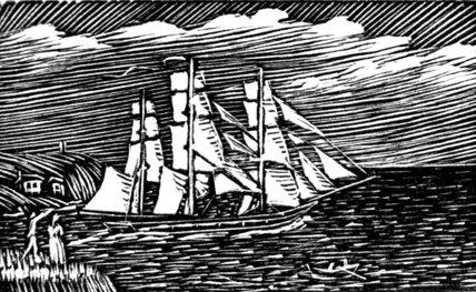 Ye Mariners of England