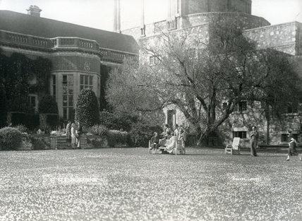 The Chorus in 1939
