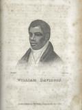 William Davidson; 1820