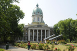 The Imperial War Museum; 2009