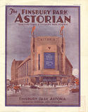 The Astorian: 1930