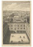 St Thomas's Hospital: c. 1756