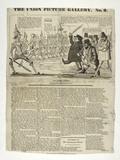 The Tailors Revenge; 1834