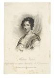 Madame Vestris: c.1830