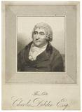 Mr Dibdin: c.1800