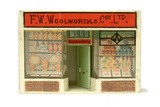F.W.Woolworths & Co. Ltd; 1948-1958