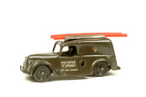 Toy model of the Ford Post Office Telephone van; 1919- 1930