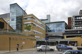 The Whittington Hospital; 2009